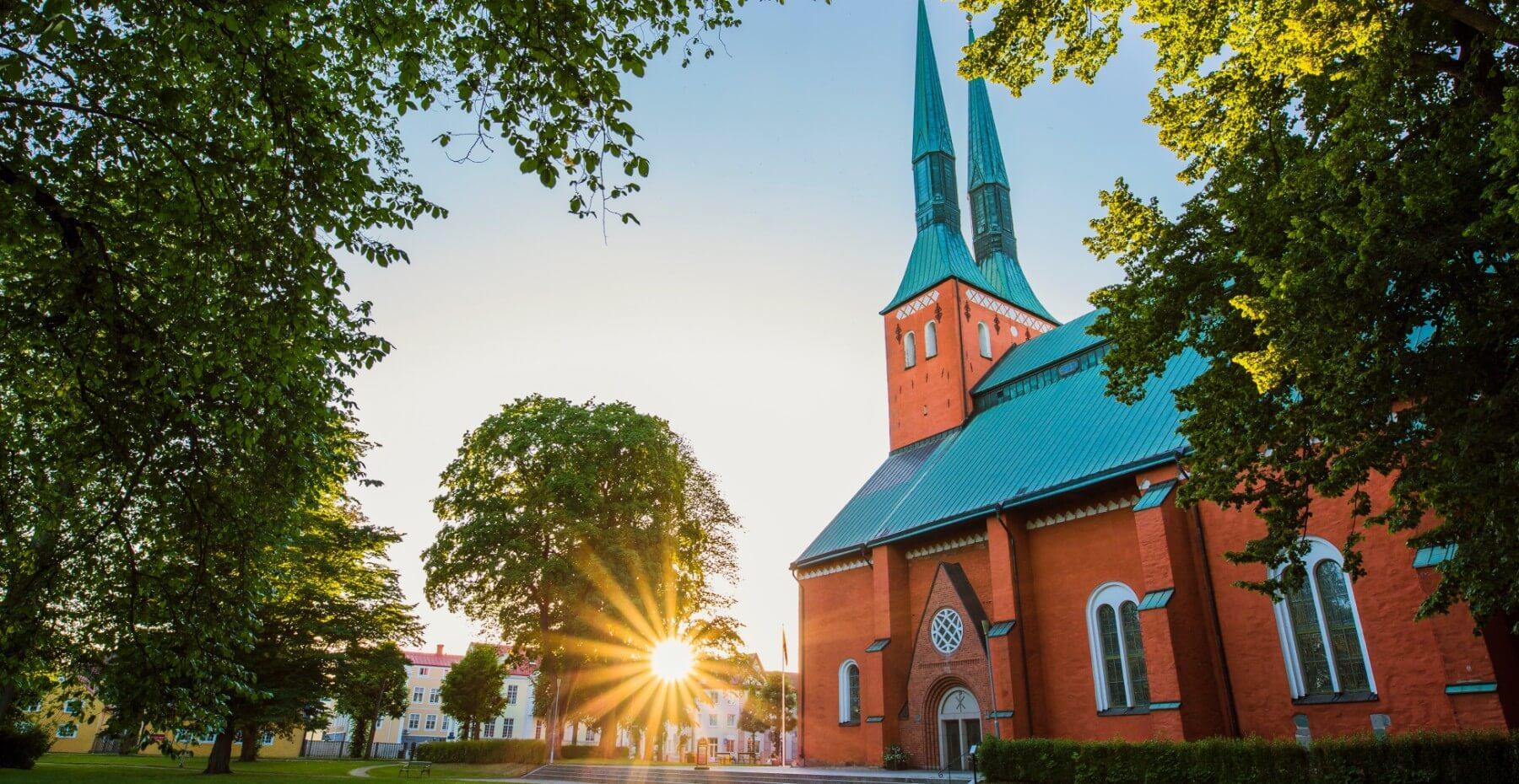 bishops arms växjö